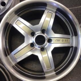 Серый 9007